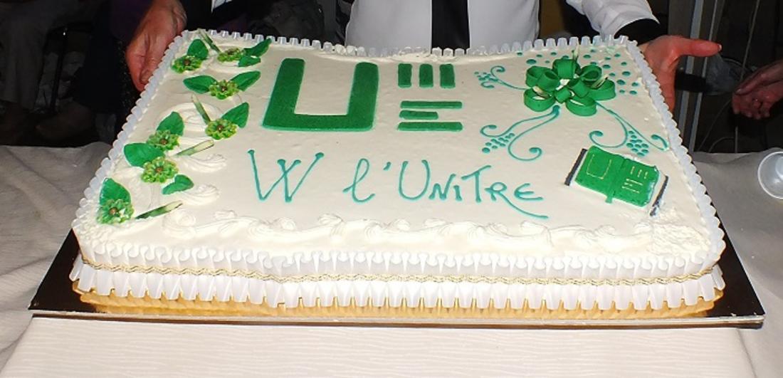 torta ventennale